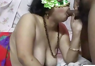 Indian Bhabhi Velamma Rough Sex With Her Lover
