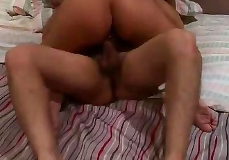 Indian GF Hard Fuck In Women On Top Position