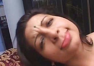 I and my friend fucked this amateur Indian housewife - www.instacam.pw - 6 min