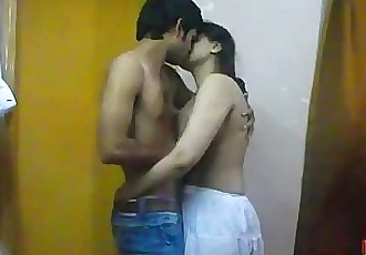 My Sexy Couple Indian couple - 3 min