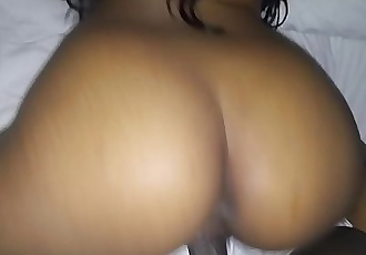 fuckin with morning wood! who taps out #BBC&INDIAN #bigDICKvsbigASS