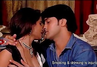 indain shruti bhabhi slept with husbands boss for contract. - 16 min