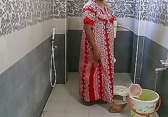 Sexy Hot Indian Bhabhi Dipinitta Taking Shower After Rough Sex 11 min HD+