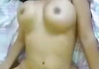 Hot Desi Pakistani Teen Girl Got Fucked Hard by EX BF- DesiGuyy