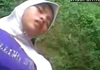 purwokerto tudung Indo sex - 6 min