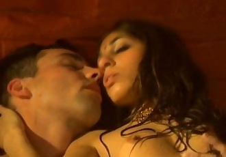 Exotic Romantic Ways Of Sex - 11 min HD