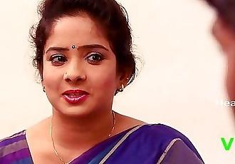 Hot Romantic Village Atha Tho City Alludu Romance ¦ South Indian Hot B grade Short Movie 216 - 8 min