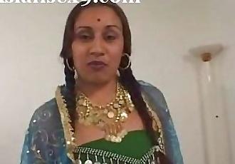 Amateur Indian Hairy - 16 min