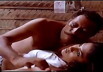 Malayalam actress Ranjini hot unseen --boobs squeezed 4 min