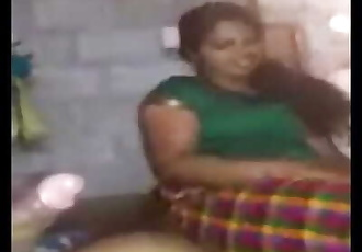 Mallu Young Aunty Cheating with Young Neighbour Boy with Clear Audio Part 1