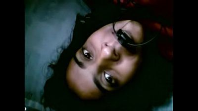 Mallu indian girl Anjali On Webcam Selfie Sex Cam Show.MP4 - 28 min