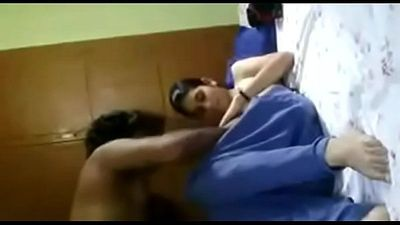 girl school indian hostel mms scandal Chudai - 20 min