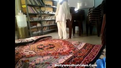 Diviya Roy Indian Girl Fucking In Library with Boyfriend - 7 min