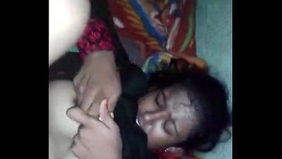 Young Malayali Couple Hot Honeymoon - 2 min
