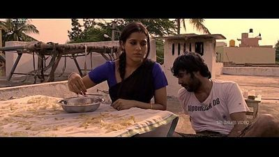Hot Desi Romance of Rashmi shard-cut - Bhauja.com - 1 min 17 sec