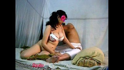 savita bhabhi indian amateur hardcore sex - 2 min