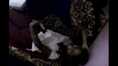Indian School Girl Got Fucked by Lover - 2 min