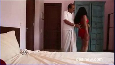 Indian director sex with model actress during audition photoshoot - 2 min