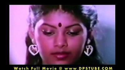 Suhaag rath scenes from B grade movie - 3 min