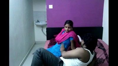 Desi Wife Compilation - Hot Real Sex - 17 min