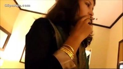 desi honeymoon in hotel - 5 min