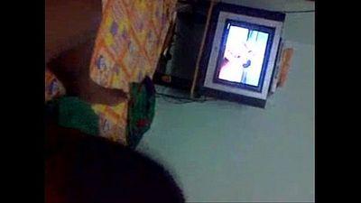 Devi Aunty - 7 min