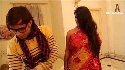 Bra Seller Hindi Hot Short Film - 5 min