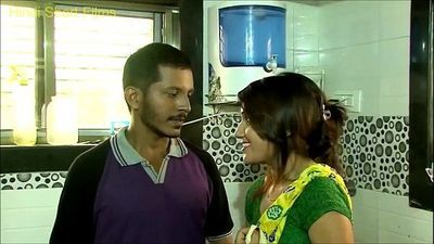 Desi Wife Romance with her Ex-Boyfriend - Hot Love Making Scene - YouTube.MP4 - 6 min