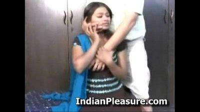 Desi Girl Tanya Getting Laied - 6 min