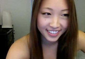 Asian Girl Strips on Cam - Chat With Her @ Asiancamgirls.mooo.com - 26 min