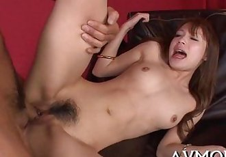 Whore mama gets fucked hardcore - 5 min