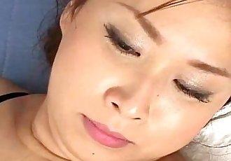 Hot Asian BBW Fuck Hard Uncesored - 8 min