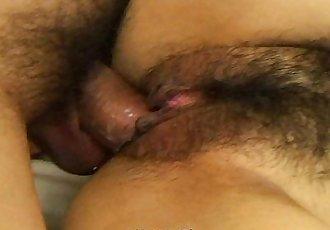 Dick dipping the Asian small titty school girl - 8 min HD