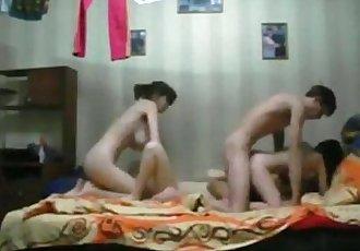 Amateur Foursome full video: bit.ly/1QUHSoA - 17 min