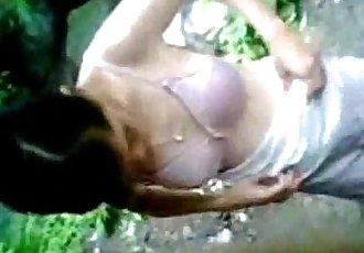 Sa May ilog nag iyutan ang mag irog - tubexvids.blogspot.com - 21 min