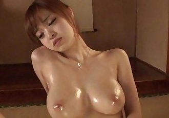 Smashing oral porn play with adorable Mikuru Shiina - 12 min