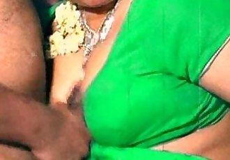 Mature Indian Kamini Bhabhi Sucking And Fucking - 1 min 2 sec