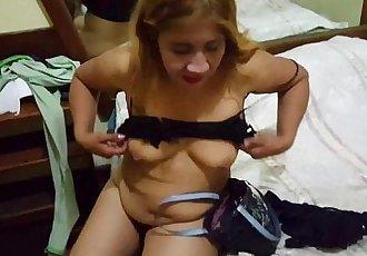 Oral de puta callejera Plaza 2 de Mayo - 1 min 23 sec