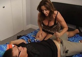 50 Ways to Tease Your LoverMilfs and Moms