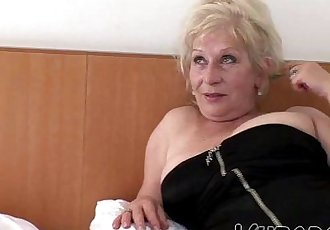HORNY MATURE VUBADO COUPLE SEX !! - 6 min HD
