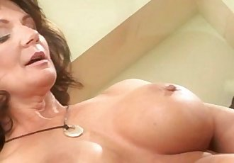 Kristal Summers fingered by Deauxma - 8 min HD