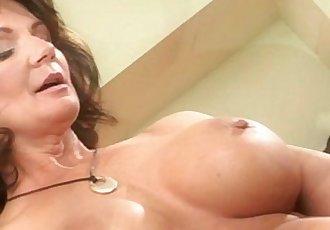 Kristal Summers fingered by Deauxma - 8 min HD