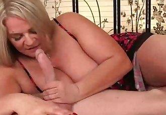seemom-Busty milf loves young cocksHD
