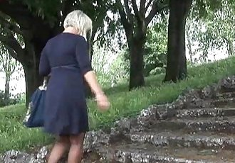 donna ricca - rich woman - 7 min