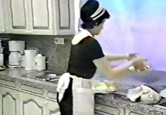 Nord Video - Mature Woman and her Maid - 9 min