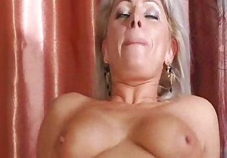 Russian MoM Son FucK - 41 sec
