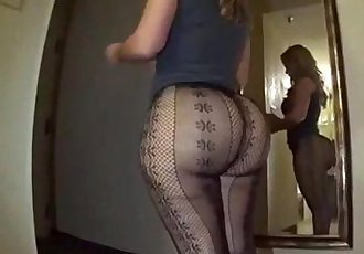 Big Butt pawg milf tease nicest ass... - 2 min