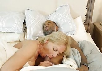 Now Showing: Fucking My Bosses Wife