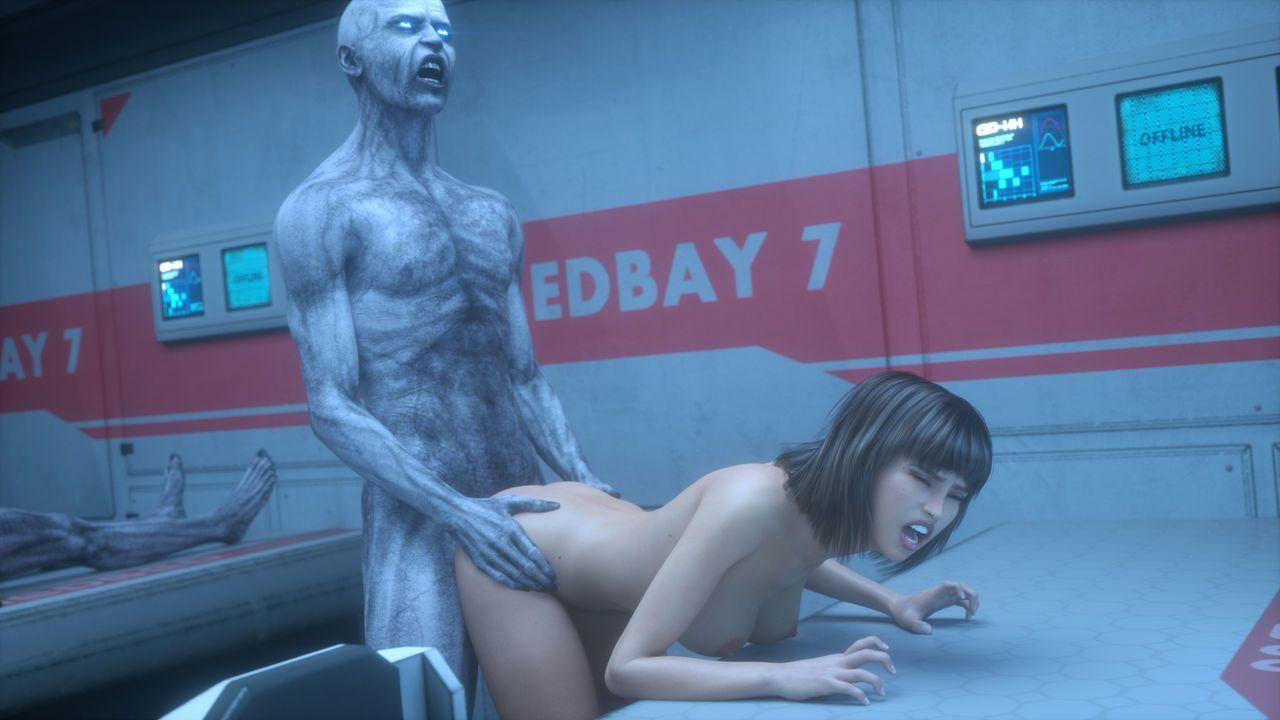 sci fi porn movies